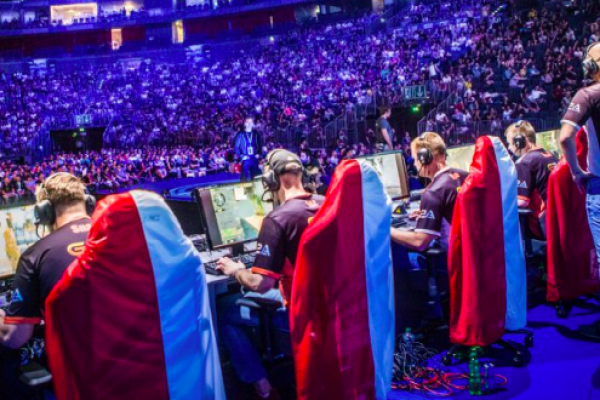 How Does E-sports Gambling Work