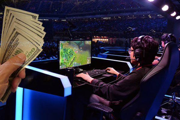 The Many Different Types Of E-Sports Betting