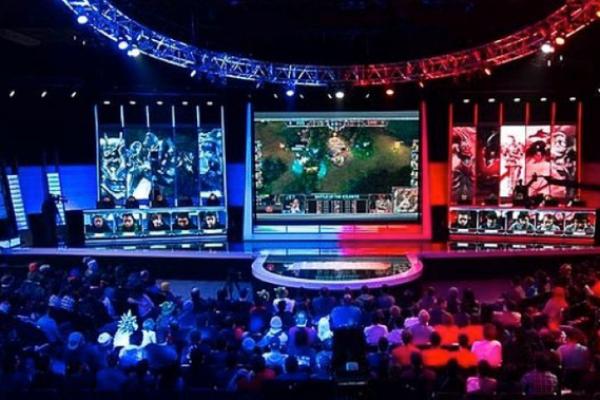 Esports Betting in the Era of Corona