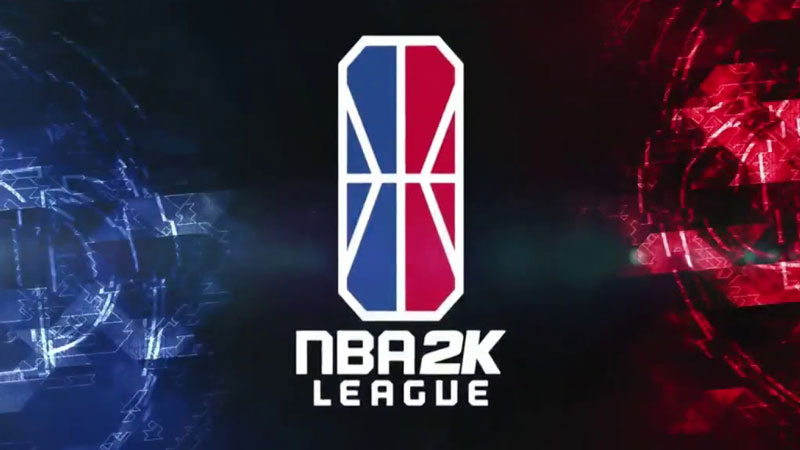 NBA 2K E-Sports Betting