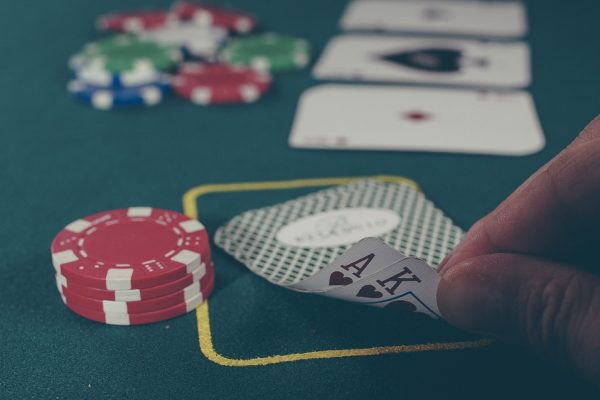How has gambling and betting evolved
